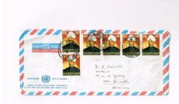 Lettre De Colombo à Bruxelles. - Sri Lanka (Ceylon) (1948-...)