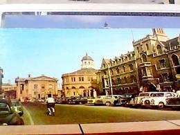 ENGLAND  OXFORD EXTER COLLEGE AUTO CAR  SHELDONIAN THEATRE  VB1975 HA8229 - Oxford