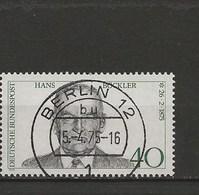 1975-Hans  Böckler. - [7] West-Duitsland