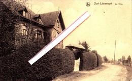 Ourt - LIBRAMONT - La Villa - Libramont-Chevigny