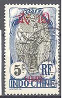 Pakhoï: Yvert N° 49° - Pakhoï (1903-1922)