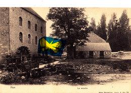 HAN - Le Moulin - Tintigny
