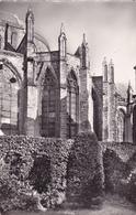 FECAMP Abbatiale De La Sainte - Trinité Chapelles Du Pourtour - Fécamp