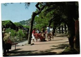 Arenzano - La Passeggiata - Autres Villes
