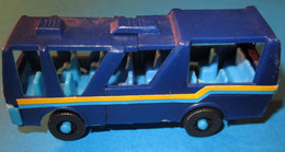 BUS BLU KINDER 1984 - Monoblocchi