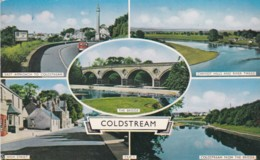 COLDSTREAM MULTI VIEW - Berwickshire