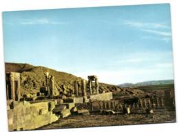 Iran - Persepolis - Shirza - Iran