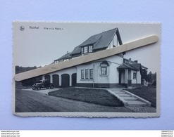 GENAPPE -NOIRHAT» VILLA - LE RELAIS «Panorama ,Voiture Ancienne (Édit ,Ern Thill )NELS. - Genappe