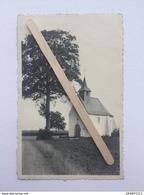 GENAPPE- BOUSVAL «CHAPELLE -DU -TRY - AU - CHÊNE «Panorama 1960 (Édit A.ROCH- SERET,Bousval )NELS. - Genappe