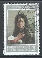 Liechtenstein, Mi  1404 Jaar 2006, Hoge Waarde,  Gestempeld, - Liechtenstein