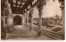S7348 - Amritsa, Indian Section, Coronation Exhibition, London 1911 - Expositions