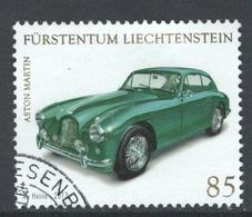 Liechtenstein, Mi  1682 Jaar 2013,   Gestempeld, - Oblitérés