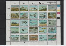 RSA 865/884 (25V H.B. 32) 1993 MICHEL - África Del Sur (1961-...)
