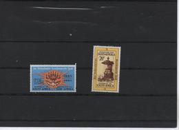 SUD AFRICA 246/247  (2V) 1965 MICHEL - África Del Sur (1961-...)
