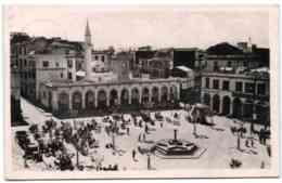 Bone (Constantine) - Place D'Armes Et Mosquée - Constantine