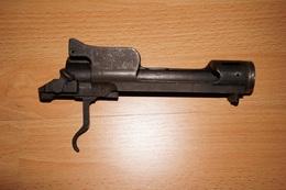 Boitier / Carcasse De ENFIELD P14 Ou M1917 !? - Armes Neutralisées