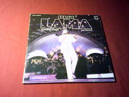 SERGE LAMA  AU PALAIS DES CONGRES  AVEC SIMPLICITE  ALBUM  DOUBLE - Collections Complètes