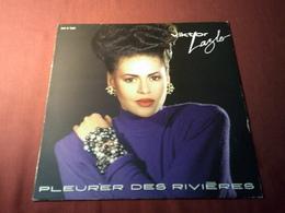 VIKTOR LAZLO  °  PLEURER LES RIVIERES - 45 T - Maxi-Single