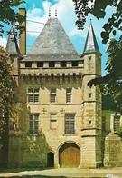 41 Château De Talcy (2 Scans) - Other Municipalities