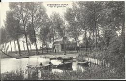 Overmeire Donck - Vue Du Grand Lac - (Berlare) - Berlare