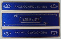 BRUNEI - L&G - Landis & Gyr - 511L- Service - 240 Units - MINT - Brunei
