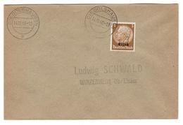 14722 - DIEDOLSHAUSEN - Allemagne