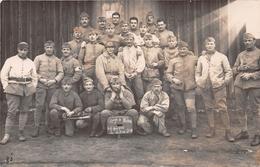 ¤¤   -   ALLEMAGNE   -  KÖLN  -  COLOGNE  -  Carte-Photo Militaire  -  Souvenir Du Camp De WAHN En 1925    -   ¤¤ - Koeln