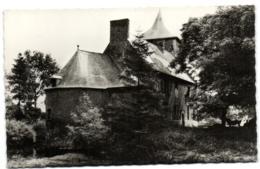 Oetingen - Middeleeuws Kasteel - Gooik