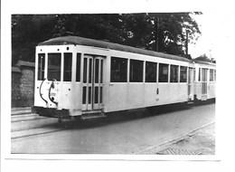 Roux - Tram - Photo. - Charleroi
