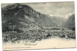 Wilderswyl - BE Berne