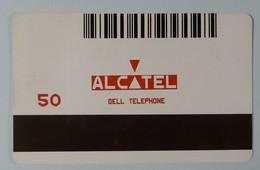 ALGERIA - Alcatel Trial - Bell Telephone - 50 Units - Used -  RRR - Algerien