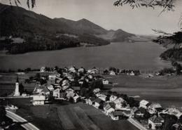 AK - Salzburg - Fuschl Am See - Fliegeraufnahme - 1959 - Österreich