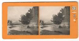 14750 - NICE - Fotos Estereoscópicas