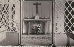 65 - OZON - Abbaye De L' Immaculée Conception La Chapelle Provisoire - Frankrijk