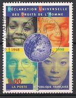 Frankreich  (1998)  Mi.Nr.  3351  Gest. / Used  (9ah44) - Frankreich