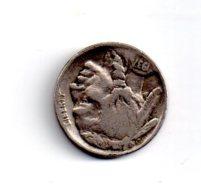 America - Five Cents 1937 -voir état - Vereinigte Staaten