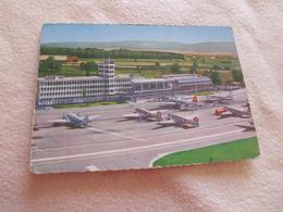 AEROPORT DE ZURICK-KLOTEN - Aérodromes