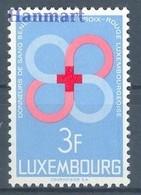 Luxembourg 1968 Mi 778 MNH ( ZE3 LXB778 ) - Non Classés