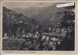 COMEGLIANS - Udine