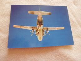 SAUT COMMANDE ....TRANCHE ARRIÈRE - Parachutisme