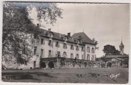 87  Gorre Le Chateau - France