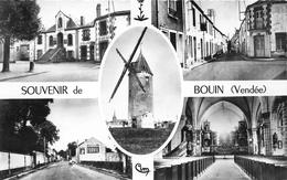 ¤¤   -   BOUIN   -  Souvenir De ..........   -  Multivues    -  ¤¤ - France