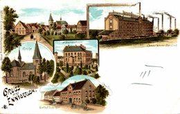 GRUSS AUS ENNIGERLOH LITHO - Allemagne
