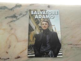 SALVATORE ADAMO - Künstler