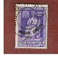 IRLANDA (IRELAND) -  SG 149 -  1950   HOLY YEAR   - USED - 1949-... Repubblica D'Irlanda