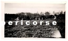 19  Saint Chamant  Match  De Foot  Sur Le Terrain De St Paul  (photo) - Frankreich