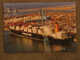HAPAG LLOYD SIERRA EXPRESS - Cargos