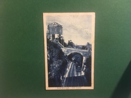 Cartolina Torre Annunziata - Terma Montella - 1920 - Napoli