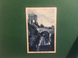 Cartolina Torre Annunziata - Terma Montella - 1920 - Napoli (Naples)