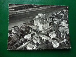 La France Vue Du Ciel   Hendaye-plage Hotel Et Résidence De LEskualduna Ecrite En 1957 - Hendaye